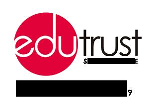 EduTrust Logo