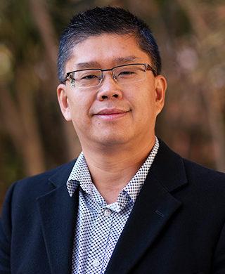 Associate Professor Felix Chan